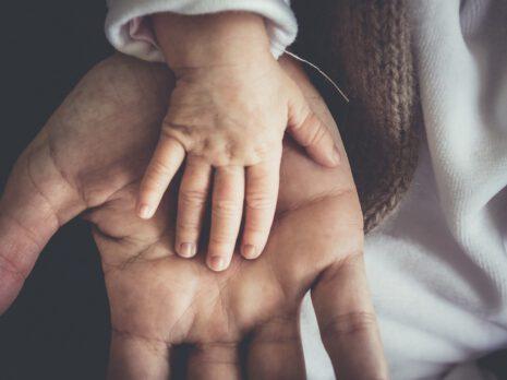 God als Vader